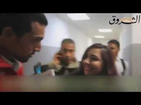 لبنى السديري تفرك فيهم على مريم الدباغ عتبة عتبة عتبو 😂😂😂