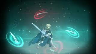 Chloe von Einzbern  - (Fate/Grand Order) - [FGO] Chloe | Gawain (Memorial Quest)
