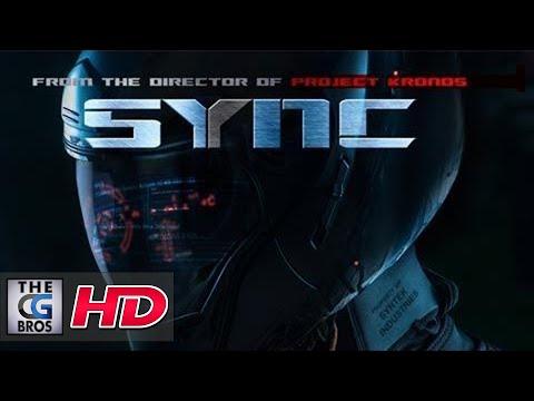"""**Award-Winning** Sci-Fi Short Film: """"SYNC"""" – by Hasraf Dulull"""