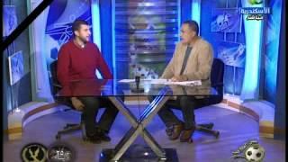لقاء مع المهندس عمرو طارق الصباغ نجم الاتحاد السابق لكرة السلة