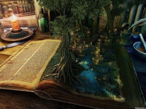Черная магия книга крови читать