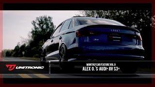 Unitronic Performance Software for 8V Audi® A3® 2 0 TSI