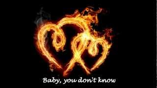 You don't Know by 98 Degrees with lyrics