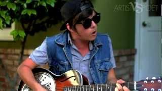 Artist Vs Poet - Let You Go (live)