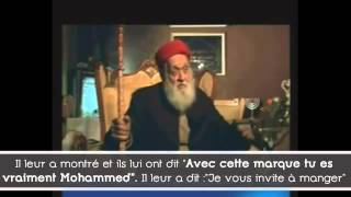 Le plus grand Rabbin Juif Mohamed est un vrai prophète et devait venir selon nos calculs