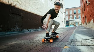 BOOSTED MINI S REVIEW!
