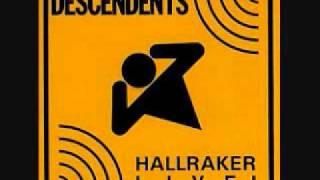 Descendents: Jealous of the World (Hallraker)