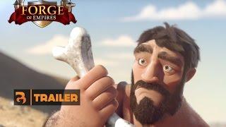 Forge of Empires : Bande-annonce TV 2016 en français