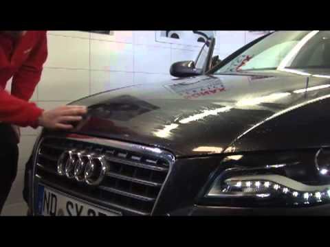 Matthies Produktvideo: Sonax Reinigungsknetmasse Clay Lackpeeling JM-Nr. 556 77 48