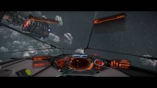 New Style Of Dock In Elite Dangerous Colonia Foster Terminal