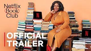 Netflix Book Club with Uzo Aduba   Official Announcement Trailer