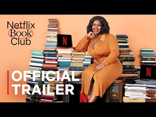 Announcing Netflix Book Club with Host Uzo Aduba and New Social Series with Starbucks