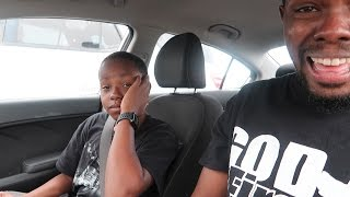 TRENT ALMOST CRIES AGAIN! | Daily Dose S2Ep237