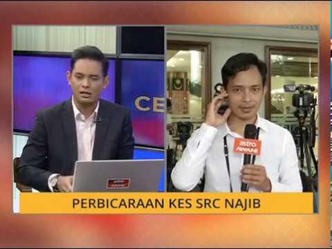 Cerita Sebalik Berita: Perbicaraan kes SRC Najib