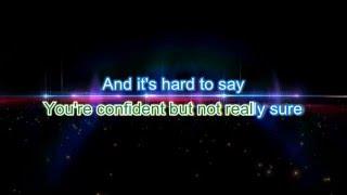 Saving Grace Karaoke (In The Style of Tom Petty)