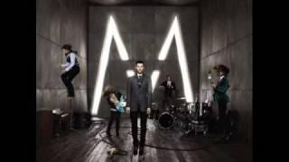 Maroon 5 - Nothing Lasts Forever (Lyrics!!)