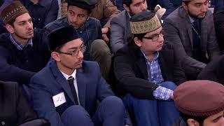 2014 (Waqifin-e Nau Khuddam – 09. November)