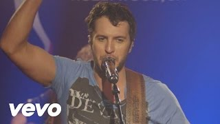 Luke Bryan   I Don't Want This Night To End (ACM Sessions)
