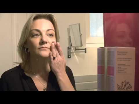 Faire le masque pour la personne de spirouliny