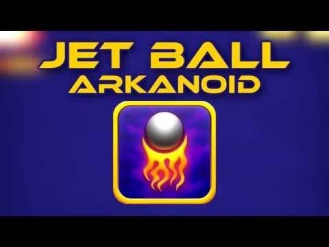 Video of Jet Ball