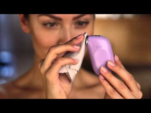 Tria Tip- Cleaning your Eye Correcting Laser