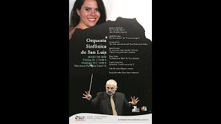 Memoria de un concierto francófono (Segunda parte) Sofía Revueltas Minguet, soprano.