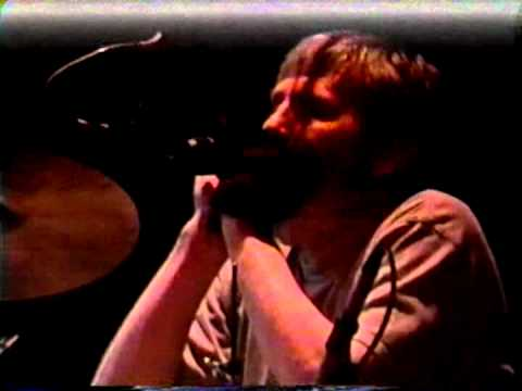 """Levon Helm with The Crows-""""Blues"""""""