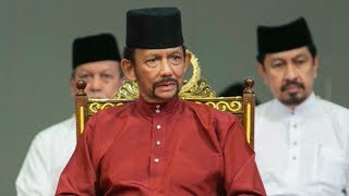 Brunei invokes death penalty for gay sex, adultery