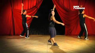 Energía - Baile Latino (Programa 5)