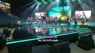 GADOL ADONAI...Hebrew Praise & Worship From Jerusalem(Subtitles)