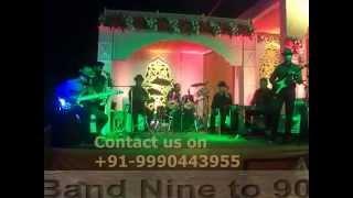 Instrumental Show(Live) by Band Nine to 90 - bandnineto90