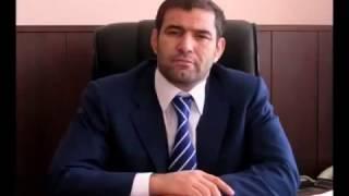 Сагид Муртазалиев в суде против Саида АМИРОВА