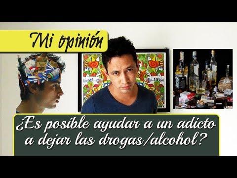La codificación del alcoholismo y cuesta cuanto