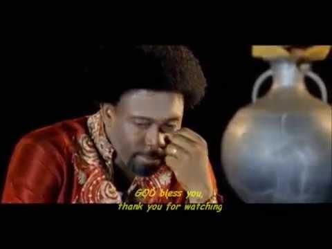Samsong ft Chioma Jesus ''Odogwu '' with lyrics