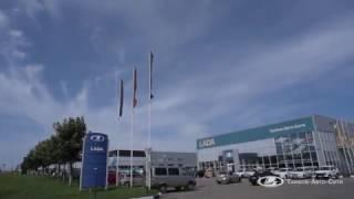 Тамбов-Авто-Сити, Официальный дилер LADA