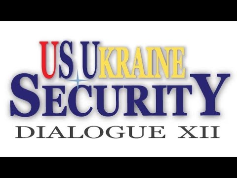 12th annual US-Ukraine Security Dialogue