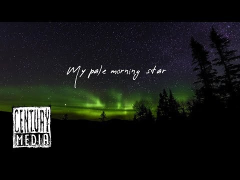 INSOMNIUM - Pale Morning Star (Lyric Video) online metal music video by INSOMNIUM