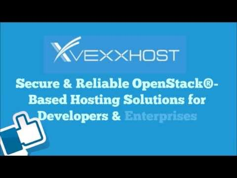Vexxhost Review – Affordable Vps Hosting