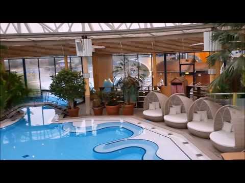 Rattania - Liege, Relaxinsel, Kippliege, Saunaliege, Ruheliege in der Therme Erding