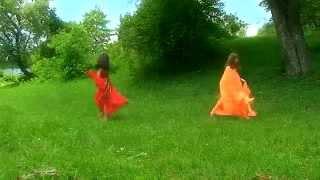 Клип на восточный танец ХАБИБИ.mpg