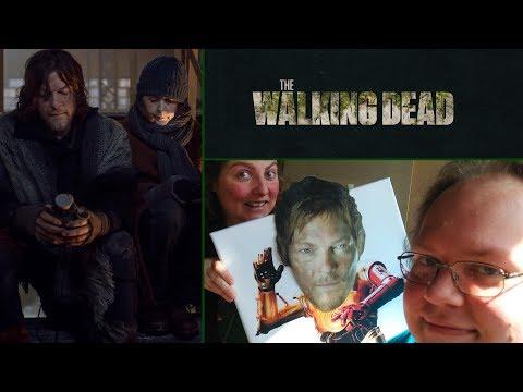The Walking Dead 9x16: The Storm (Staffelfinale) | Serienjunkies-Podcast