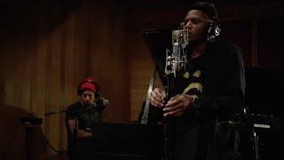 Gallant x Sufjan Stevens // In The Room // Ep. 1