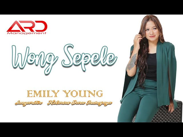 Emily Young - WONG SEPELE ( MOVIE ) | REGGAE VERSION (Official Video)