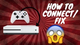 How to fix the Syncing/ Blinking Issue with Xbox One S Controller