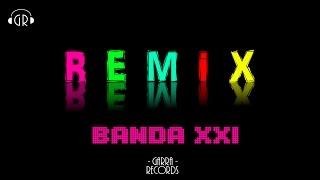 Gambar cover Enganchados Remix - Banda XXI - FULL HD