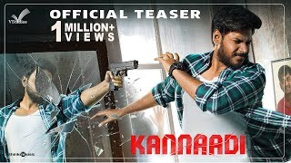 Kannadi Trailer