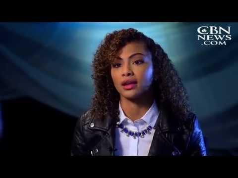 CBN News: Meet the 'Justin Bieber of Gospel Music' Bri (Briana Babineaux)