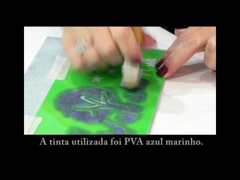 Como pintar com Stencyl