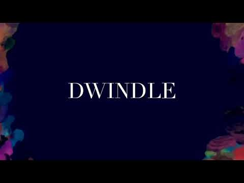 Dwindle by Nicholas Lawrence