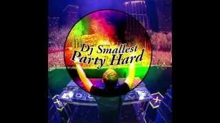 DJ Smallest - Party Hard